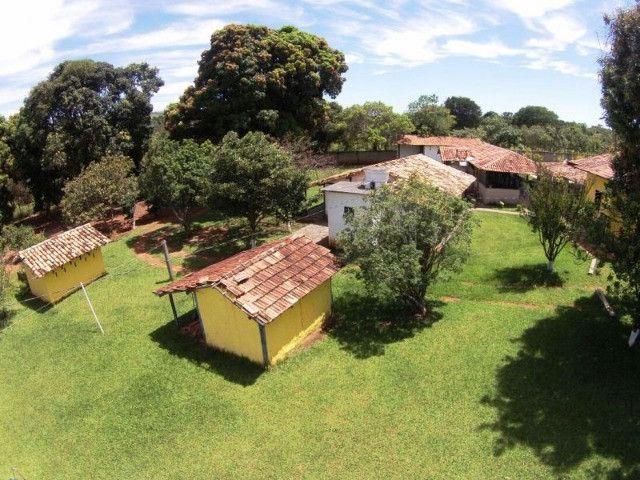 Fazendinha com 5 hectares em Sete Lagoas/MG, lugar aprazível - Foto 13