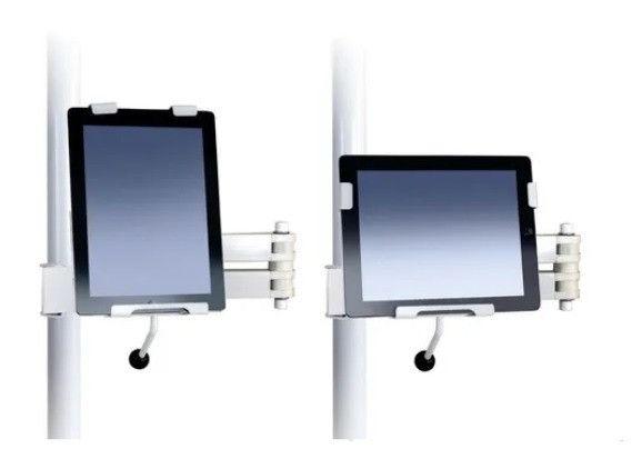Suporte Lcd/tablet para Cadeira Odontológica - Foto 2