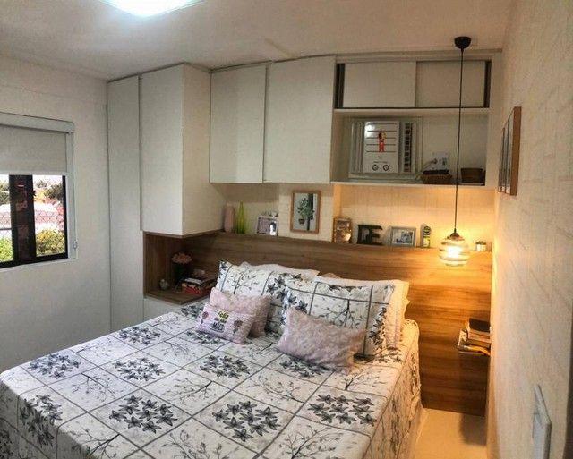 Apartamento para venda tem 90 metros quadrados com 3 quartos em Campo Grande - Recife - PE - Foto 7