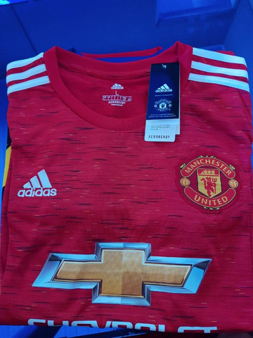 Camisa Futebol - Torcedor - Foto 6