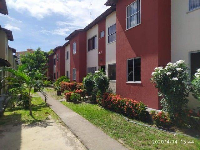 Apartamento com 2 dormitórios à venda, 48 m² por R$ 170.000,00 - Parangaba - Fortaleza/CE