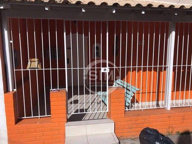 Casa com 1 dormitório à venda, 70 m² - Foto 6