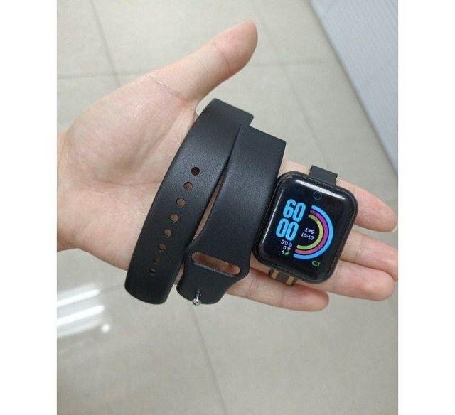 Relógio digital inteligente - Foto 3