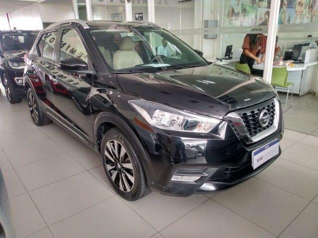 Nissan Kicks SL 2019 Luciano Andrade