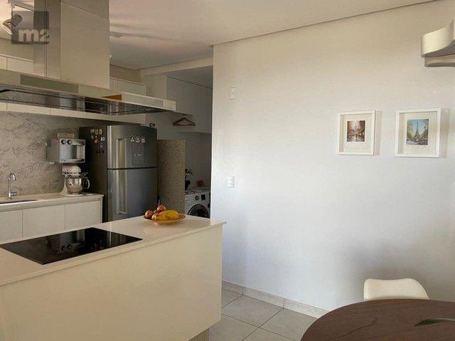 Apartamento à venda com 2 dormitórios em Setor leste vila nova, Goiânia cod:M22AP1203 - Foto 6