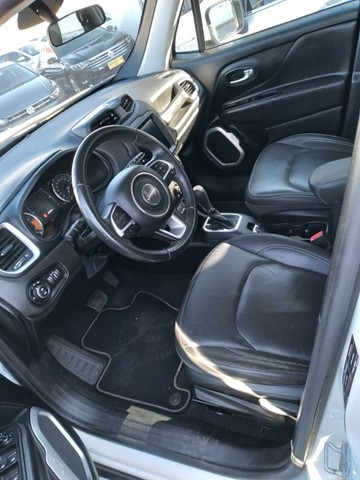 Jeep Renegade 1.8 lgt Anuncio Real  - Foto 2