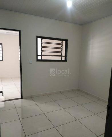 Casa com 4 dormitórios para alugar, 110 m² por R$ 1.680,00/mês - Jardim Vitória Régia - Sã - Foto 5
