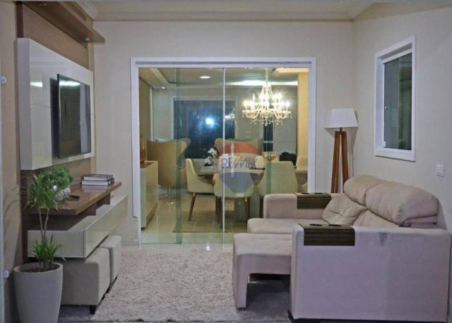 Casa com 5 dormitórios à venda, 140 m² por R$ 650.000,00 - Cidade Garapu - Cabo de Santo A