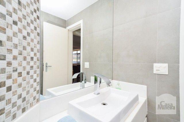 Apartamento à venda com 3 dormitórios em Luxemburgo, Belo horizonte cod:340160 - Foto 16