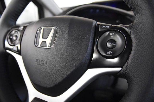 Honda CIVIC LXR 2.0 16V FLEX AUT. - Foto 14