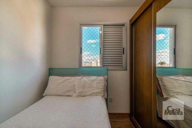 Apartamento à venda com 3 dormitórios em Indaiá, Belo horizonte cod:335407 - Foto 9