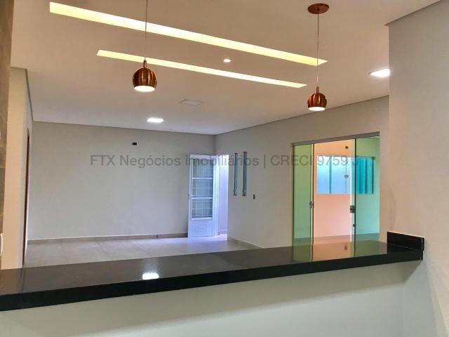 Casa à venda, 2 quartos, 1 suíte, 2 vagas, Vila Nova Campo Grande - Campo Grande/MS - Foto 7