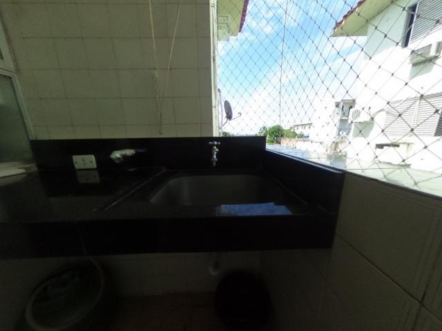 Apartamento para alugar com 3 dormitórios em Dom aquino, Cuiabá cod:43862 - Foto 12