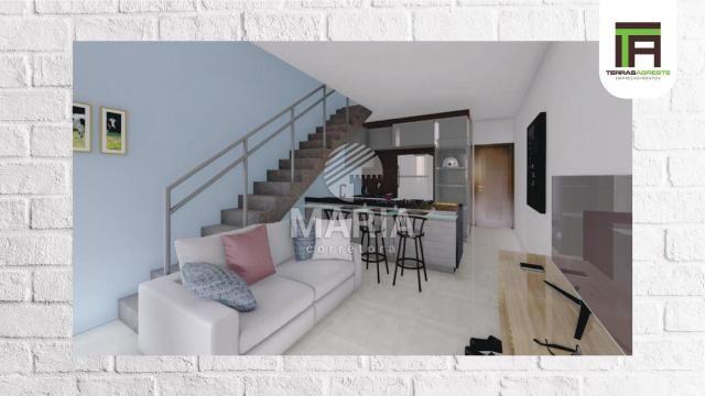 Casa à venda com 2 dormitórios em , Gravata cod:3049 - Foto 11