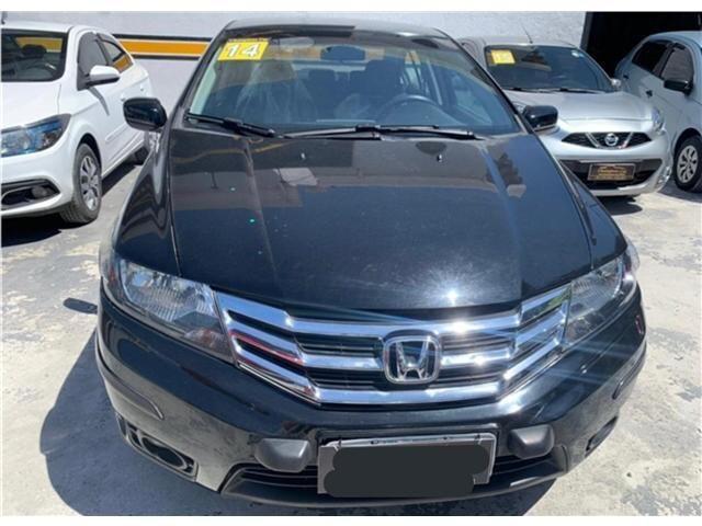 Honda City 1.5 lx 16v flex 4p automático - Foto 2