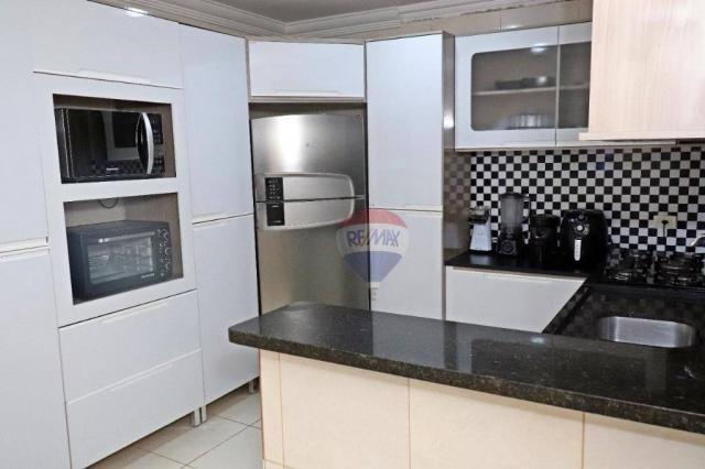 Casa com 5 dormitórios à venda, 140 m² por R$ 650.000,00 - Cidade Garapu - Cabo de Santo A - Foto 13
