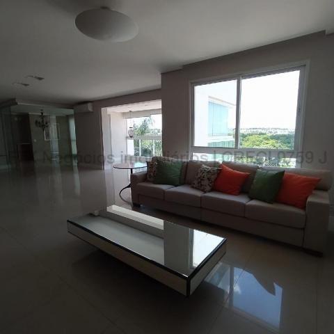 Apartamento à venda, 3 suítes, 5 vagas, Santa Fé - Campo Grande/MS - Foto 10