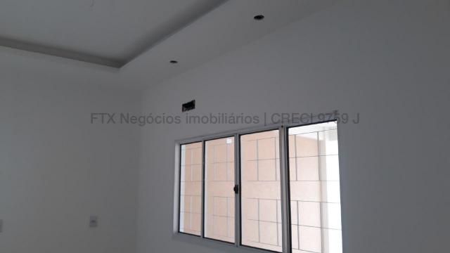 Casa à venda, 1 quarto, 1 suíte, Jardim Tijuca - Campo Grande/MS - Foto 5