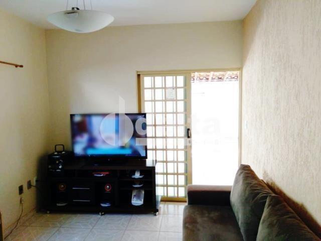Casa à venda com 3 dormitórios em Jardim ipanema, Uberlandia cod:35240 - Foto 3