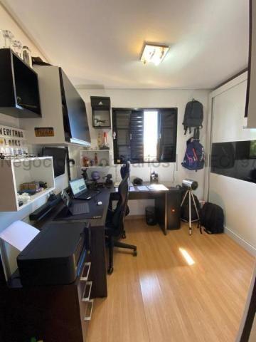 Apartamento à venda, 2 quartos, 1 vaga, Tiradentes - Campo Grande/MS - Foto 2