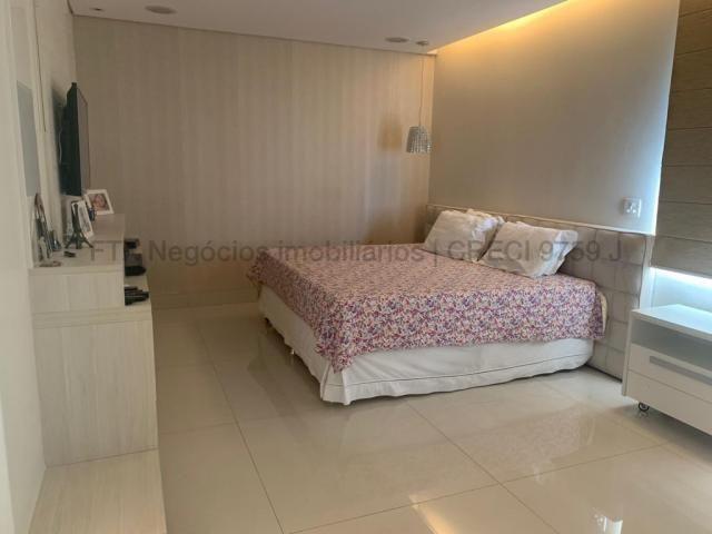 Sobrado à venda, 1 quarto, 3 suítes, Residencial Damha II - Campo Grande/MS - Foto 8