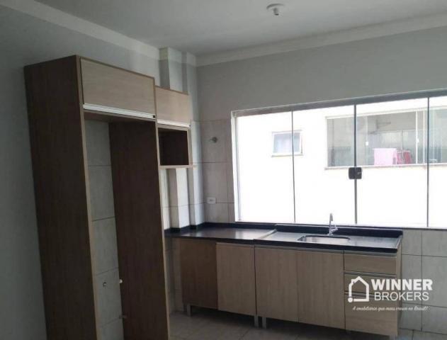 Ótimo apartamento à venda na zona 02 em Cianorte! - Foto 2