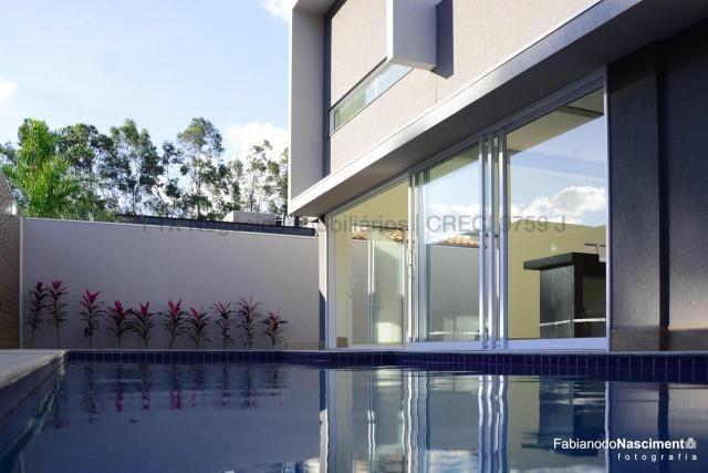 Casa térrea em condomínio de alto padrão - Damha II - Foto 15