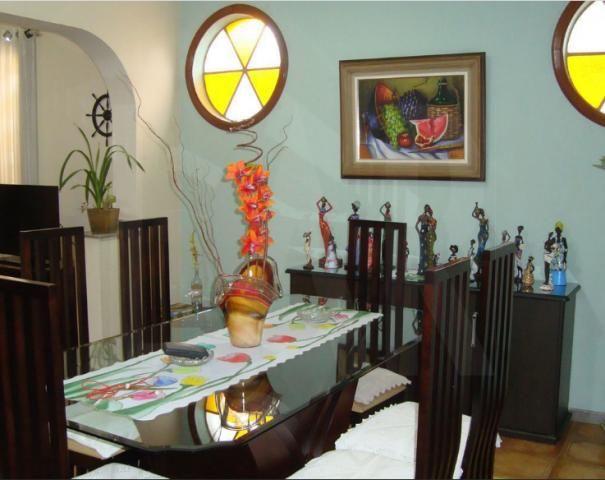 Casa à venda, 5 quartos, 1 suíte, 4 vagas, Castelo - Belo Horizonte/MG - Foto 4