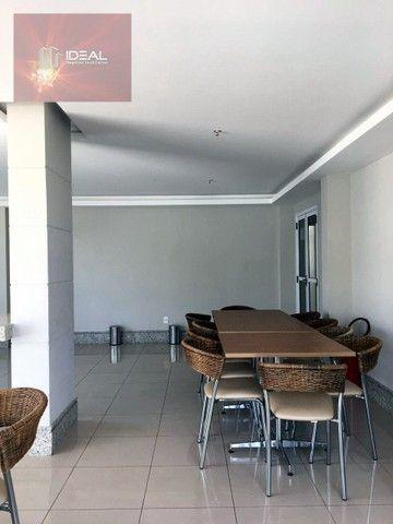 Apartamento 02 quartos com suíte próximo ao Jardim São Benedito - Foto 10