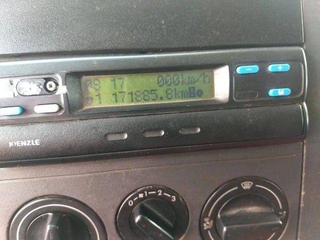 Caminhão 24250 caçamba - Foto 6