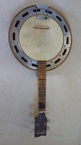 Banjo - Foto 4