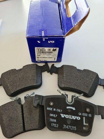Pastilhas de freio do volvo XC90 nova. - Foto 2