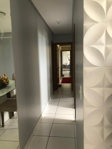Apartamento no Bancários 03 quartos e varanda. Pronto para morar!!!  - Foto 14