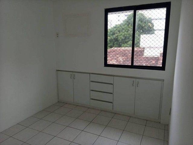 Apartamento para venda possui 100 metros quadrados com 3 quartos em Graças - Recife - PE - Foto 15