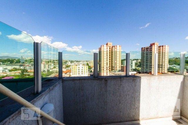 Apartamento à venda com 2 dormitórios em Coração eucarístico, Belo horizonte cod:333902 - Foto 11