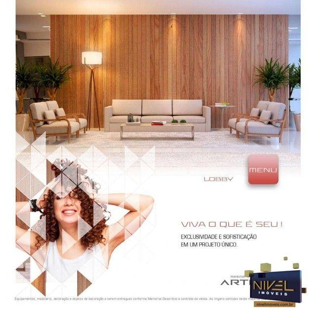 Apartamento com 3 dormitórios à venda, 82 m² por R$ 486.045 - Setor Leste Universitário -  - Foto 5