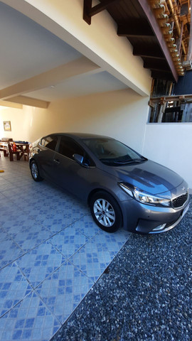Vendo Kia Cerato 2018 Top. - Foto 19
