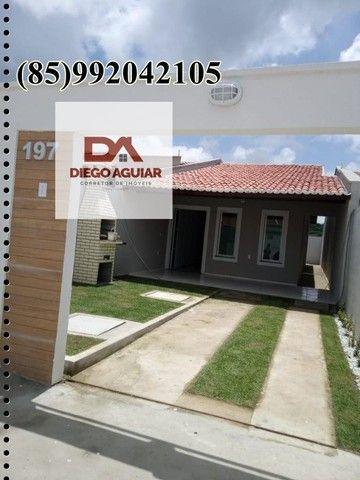 Casas em Pedras/Barrocão - Itaitinga &¨%$# - Foto 9