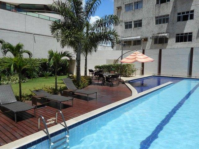 Apartamento para venda com 159 metros quadrados com 4 quartos em Casa Amarela - Recife - P - Foto 6