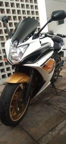 Moto XJ6F 600 Yamaha 2012 - Foto 15