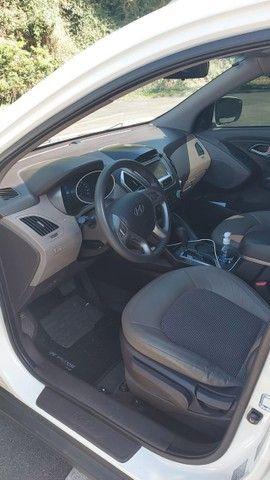 Hyundai IX35 GLS  Aut. - Completa - Foto 8