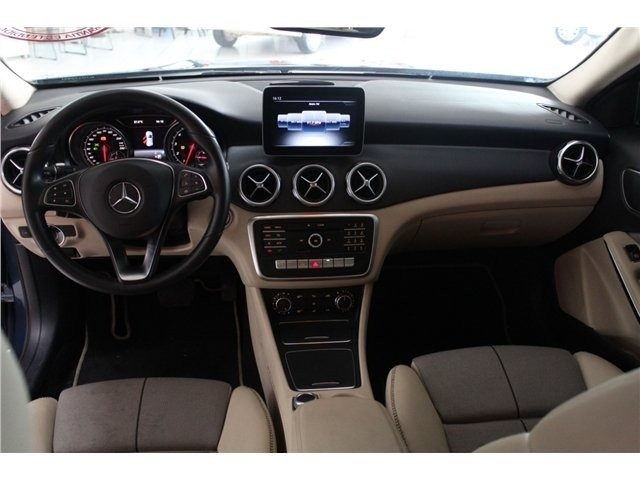 Mercedes Bens 2020 Gla 200 1.6 automatica Style Impecavel, unico dono, condiçao unica - Foto 4