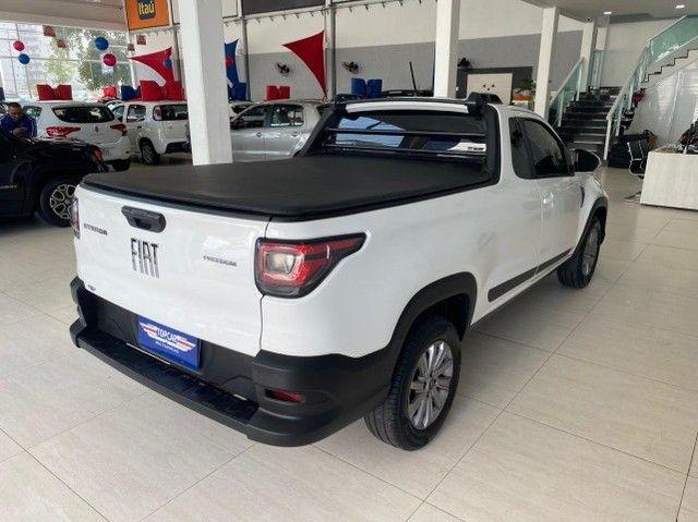 Fiat Strada Freedon 1.4 CS 2021!!!! - Foto 6