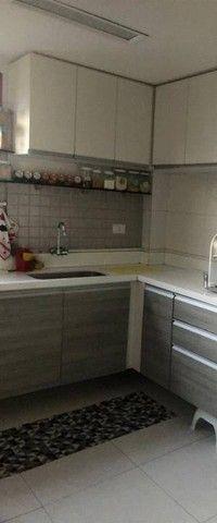 Apartamento para venda tem 90 metros quadrados com 3 quartos em Campo Grande - Recife - PE - Foto 15