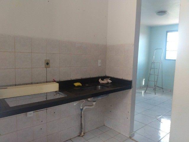 aluga se apartamento cidade jardins 450 incluso condomínio  - Foto 6