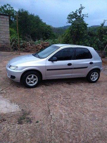 Vendo ou troco carro top - Foto 3