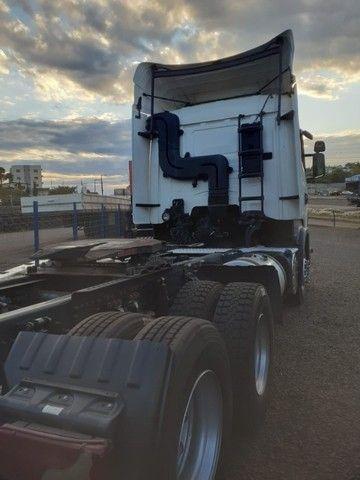 Scania R440 2015 6x2  - Foto 11