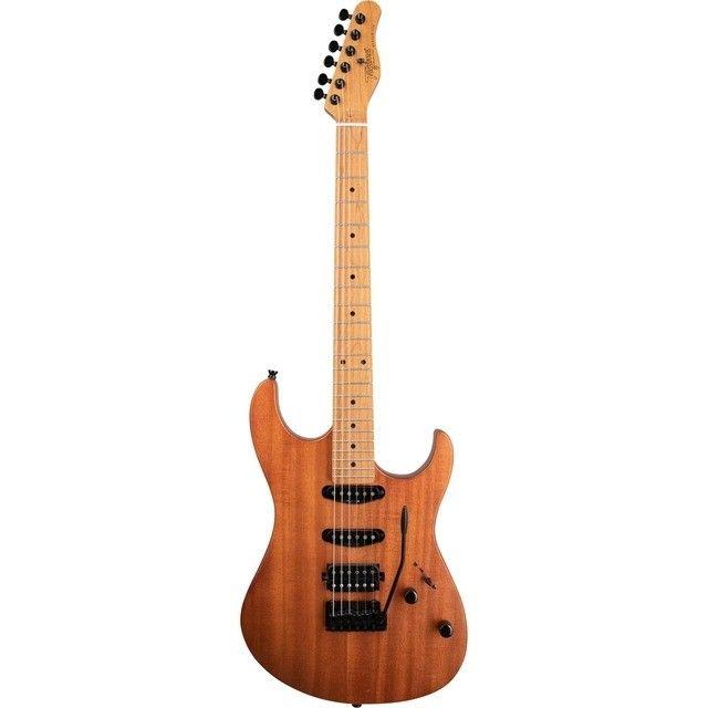 Guitarra Tagima Stella Mahogany Nts DF- Somos Loja