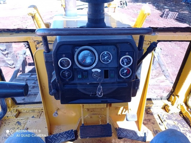 Trator de esteira D-170 - Foto 3