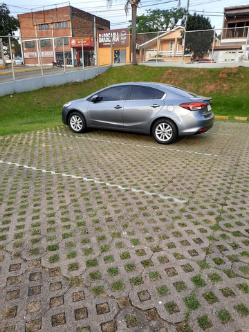 Vendo Kia Cerato 2018 Top. - Foto 6